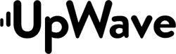 Upwave logo