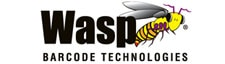 Wasp Barcode logo