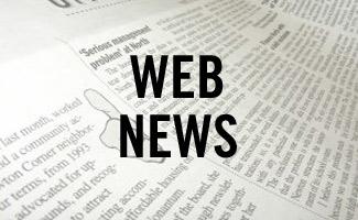 Web news