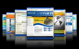 Website tepmlates