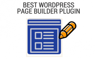 Wordpress Page Builder Plugin