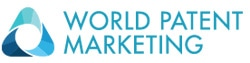 World Patent Marketing logo