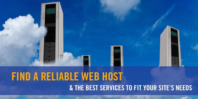 Servers in sky: Best Website Hosting